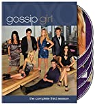 Gossip Girl: Season 3 (DVD)