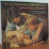 Christmas Miracle of Jonathan Toomey, Susan Wojciechowski, 0590974424