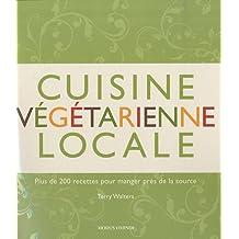 Cuisine végétarienne locale