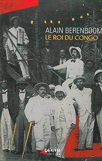 Le Roi du Congo  par Berenboom