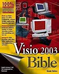 Visio® 2003 Bible