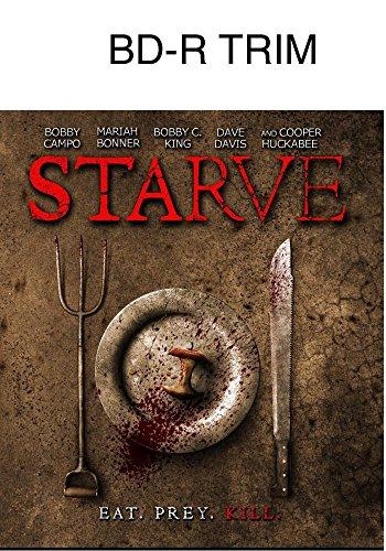 Starve [Blu-ray]