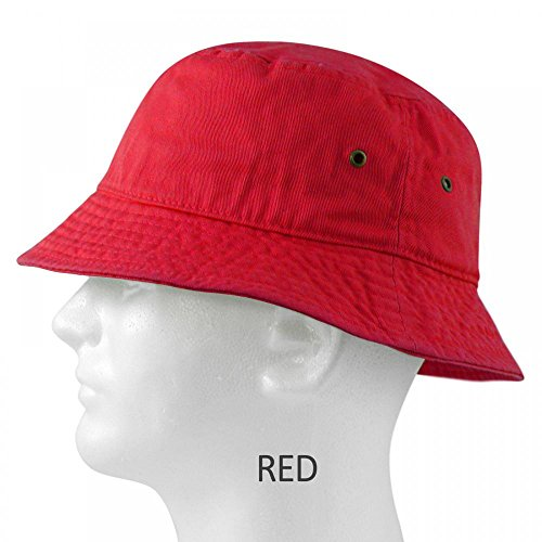 red-us-seller-cotton-boonie-fishing-summer-hat-cap-sportsman