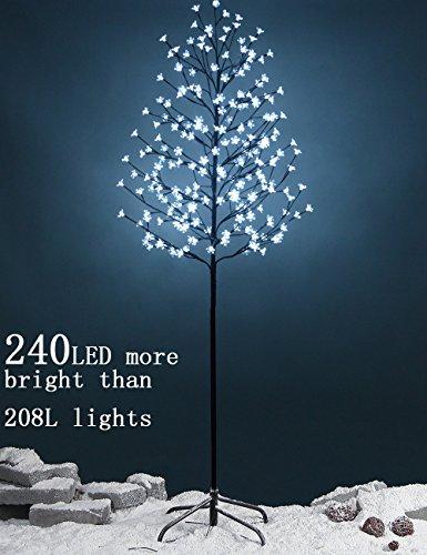 Led Cherry Light Tree - 1