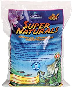 Carib Sea Moonlight Sand for Aquarium