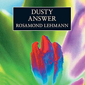 Dusty Answer Audiobook