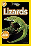 img - for National Geographic Readers: Lizards book / textbook / text book