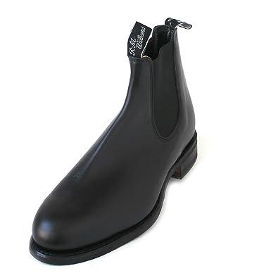 | R.M. Williams Men's Comfort Turnout Boots | Boots
