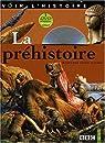 La préhistoire (1DVD) par Patou-Mathis