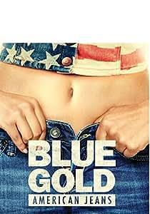 Blue Gold [Blu-ray]