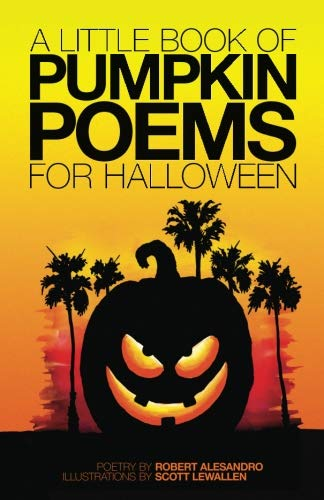 (A Little Book Of Pumpkin Poems For)
