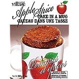 Gourmet du Village Apple Spice Cake in A Mug, 7 oz