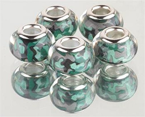 Print Spacer Beads - 7
