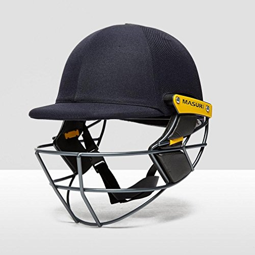 Masuri Original Series Mark II Test Steel Senior Cricket