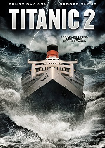 Titanic 2, used for sale  Delivered anywhere in USA