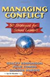 Managing Conflict, Stacey Edmonson and Julie Combs, 1596670835
