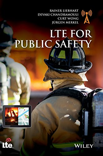 LTE for Public Safety by Wiley