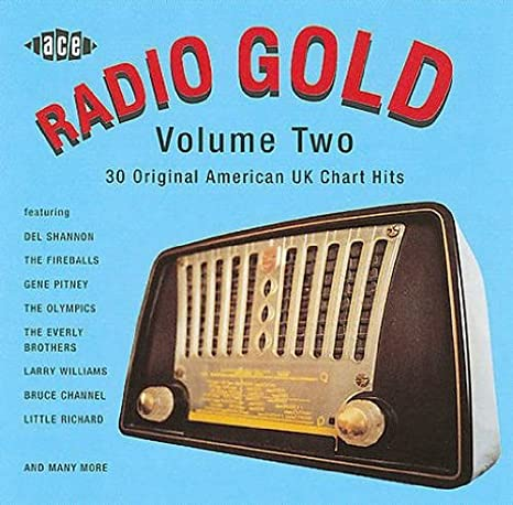 Radio Gold, Volume Two