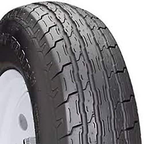 Carlisle Sport Trail Bias Trailer Tire - 205/75D14 6PR