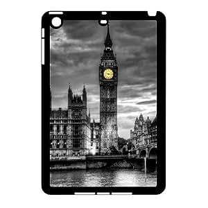 Best Quality [LILYALEX PHONE CASE] Big Ben on Tumblr For Ipad Mini Case CASE-17