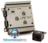 ASP-OE2 - Zapco OEM 2/4 Channel Signal Level Converter