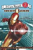 Iron Man: I Am Iron Man! (I Can Read Book 2)