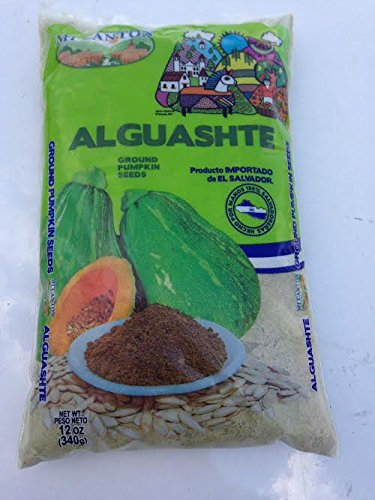 Price comparison product image Mi Canton Alguashte Ground Raw Pumpkin Seed Pumpkin Protein Powder 12 oz