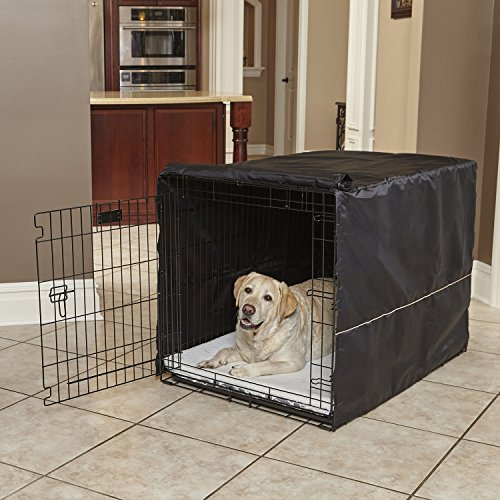 "MidWest 42"" Dog Kennel Covers/Dog Crate Cover"