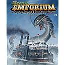 Story Emporium 2: Purveyors of Steampunk & Weird Western Adventure