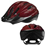 Child's Bike Safety Helmet Size Small – Red Review