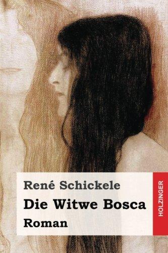 die-witwe-bosca-roman-german-edition