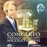 Concerto Premio Rota 1997