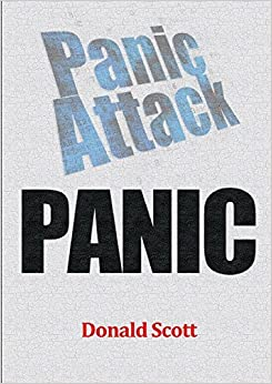 Book Panic by Donald Scott (2016-02-18)