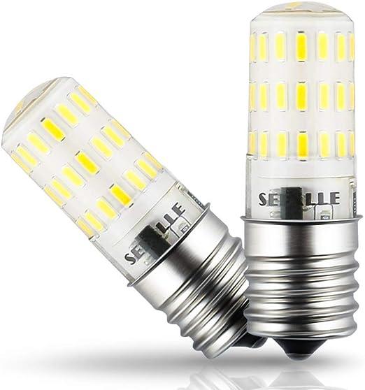 e17 led bulb dimmable seealle 4 w