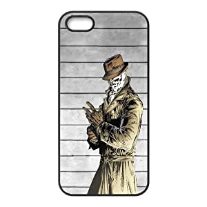 iPhone 4 4s Cell Phone Case Black Rorschac B5G8NS