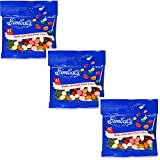 Gimbal's Gourmet Candies - 3 Pack - Assorted Jelly Beans - 41 Flavors - 3 oz Bags