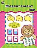 Measurement, Amy DeCastro, 0743932323