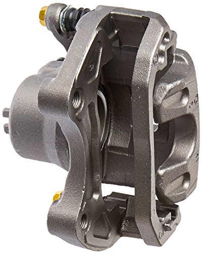 Raybestos FRC11372 Professional Grade Remanufactured, Semi-Loaded Disc Brake Caliper from Raybestos