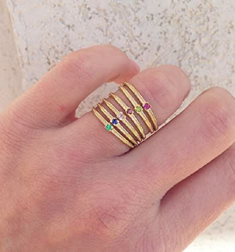 Gear Ring Amazon