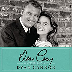 Dear Cary Audiobook