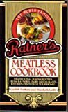 img - for The World-Famous Ratner's Meatless Cookbook book / textbook / text book