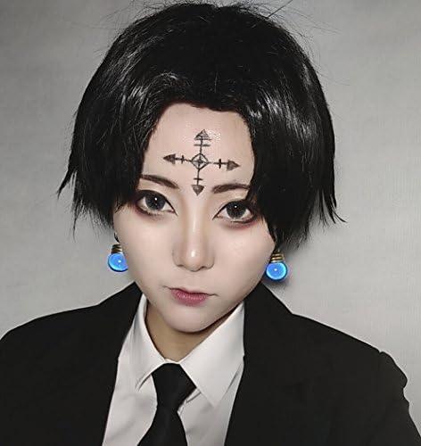 Chrollo cosplay _image0