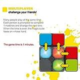 BigSmyo Music Speed Cube Magic Cube Kids Memory
