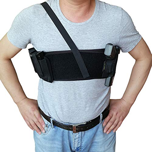 topmeet Deep Concealment Shoulder