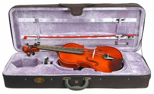 Stentor 1038-14 Student Viola Outfit, 14-Inch by Stentor
