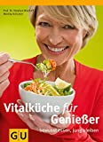 img - for Vitalk che f r Genie  er: bewusst essen, jung bleiben book / textbook / text book