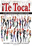 !Te Toca!, Richard J. Pym and Mark Allinson, 0340740736