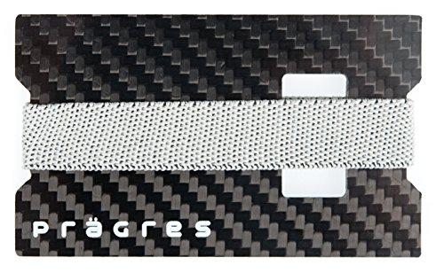 carbon fiber wallet bottle opener - 6