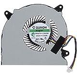 wangpeng New Cpu Fan ASUS N550JA N550JV-DB71 N550JV-DB72T N550L N550LF MF60070V1-C180-S9A
