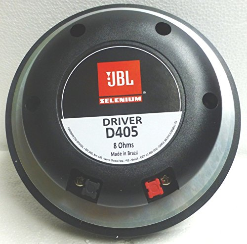(JBL / Selenium D405 Super Driver 150W RMS 8 Ohms 2